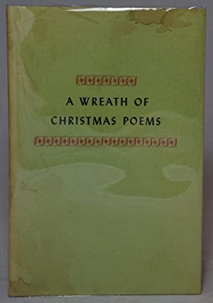 A Wreath of Christmas Poems: Virgil; Dante; Chaucer;