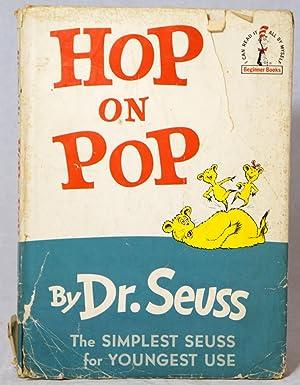 Hop on Pop: Seuss, Dr. [Theodor