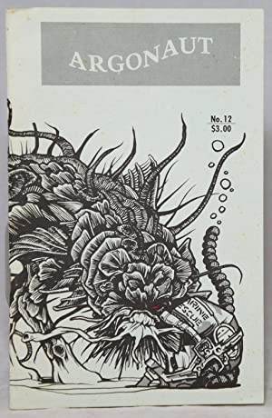 Argonaut: Magazine of Weird Fantasy/Science Fiction, Number: Ambrose, Michael (Ed.);
