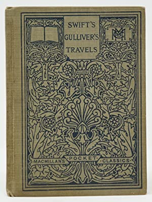 Gulliver's Travels into Several Remote Nations of the World [Macmillan's Pocket Classics]