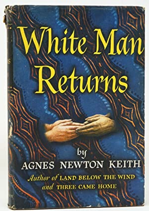 White Man Returns