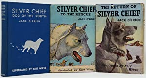 Silver Chief: Dog of the North, Silver: O'Brien, Jack; Wiese,