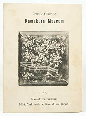 Concise Guide to Kamakura Museum