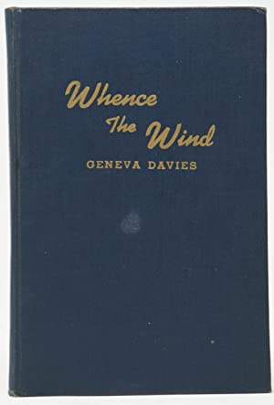 Whence the Wind (VerseCraft Series)