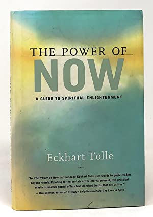 The Power of Now: Tolle, Eckhart
