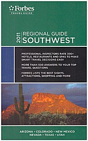 Forbes Travel Guide 2011 Southwest (Forbes Travel Guide: Southwest) - Forbes Travel Guide