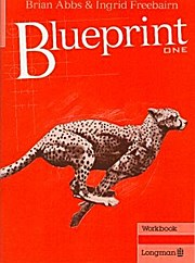Blueprint One: Ingrid Freebairn Brian