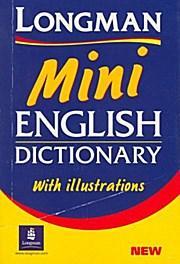 Longman Mini English Dictionary: Della Summers