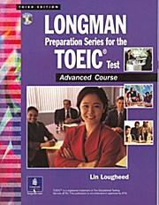 Longman Preparation Series for the Toeic Test: Lin Lougheed
