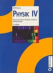 Physik IV: G. M. Kalvius