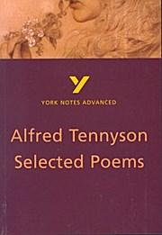 tennyson textual analysis