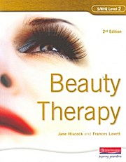 Beauty Therapy: Frances Lovett Jane