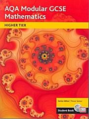 AQA Modular GCSE Mathematics: Higher Tier
