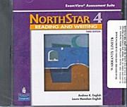 NorthStar 4 CD-ROM: Laura Monahon English