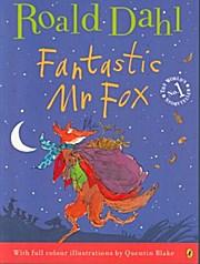 Fantastic Mr Fox: Roald Dahl