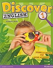 Discover English Global 1 Student's Book: Izabella Hearn Jayne