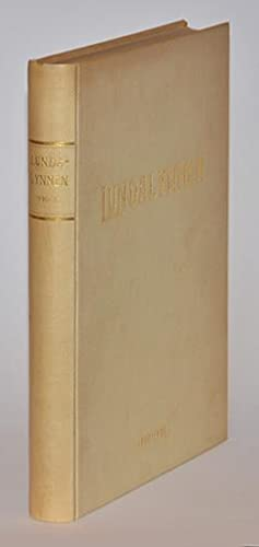 Lundalynnen III. Mytologisk-fysiognomisk studie. Med 93 textfigurer: Lundalynnen]