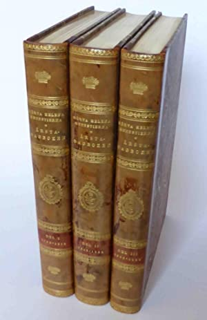 Årstadagboken. Journaler från åren 1793-1839 utgivna genom Sigurd Erixon, Arvid ...