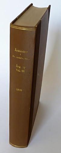 Acta till Stockholms större latinläroverks historia 1419-1840.: Hall, B. Rud.