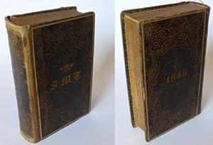 Swenska psalmboken. Af konungen gillad och stadfästad, år 1819 & De årlige ...