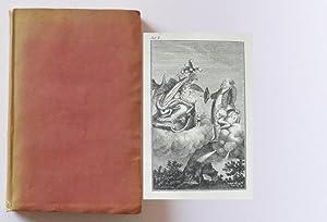 Blumauers Aeneis. Fri öfversättning af J. M. Stjernstolpe. Andra upplagan. Öfversedd...