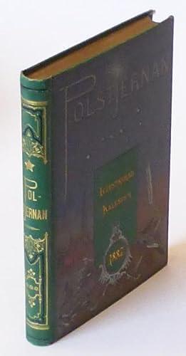 Polstjernan. Illustrerad Kalender för 1887. Tredje årgången.: Polstjernan]