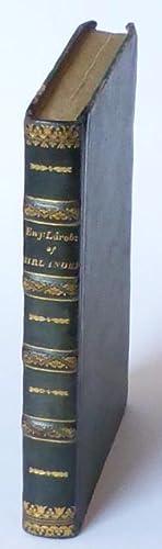Lärobok i engelska språket, innehållande grammatik, skrif- och läsö...