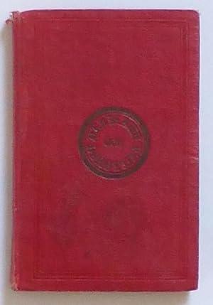 Herman och Dorothea. Öfversättning af Axel Gabriel Sjöström.: Goethe, J. W. von