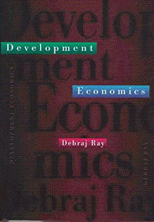 Development Economics.: Ray, Debraj