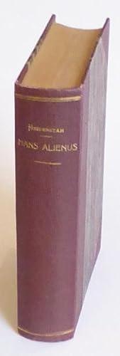 Hans Alienus I-III.: Heidenstam, Verner von