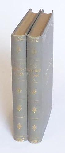 Monsieur Lecoq. Roman. Öfvers. från franskan. Ny upplaga, illustrerad at G. [Georg] ...