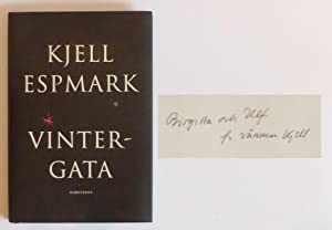 Vintergata.: Espmark, Kjell