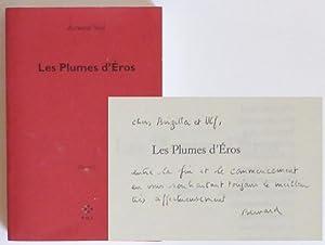 Les Plumes d'Éros. Oeuvres I.: Noël, Bernard