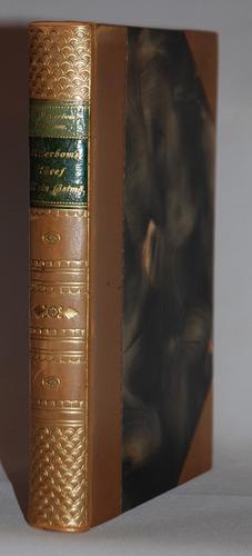 Atterboms bref till sin fästmö 1823-1826, utgifna af Hedvig Atterbom-Svensson.: Atterbom,...