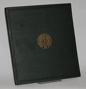 Aus Goethes Archiv. Die erste Weimarer Gedichtsammlung in Facsimile-Wiedergabe herausgegeben von ...