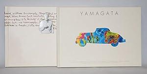 108 Images / Earthly Paradise.: Ginsberg, Allen / Yamagata, Hiro
