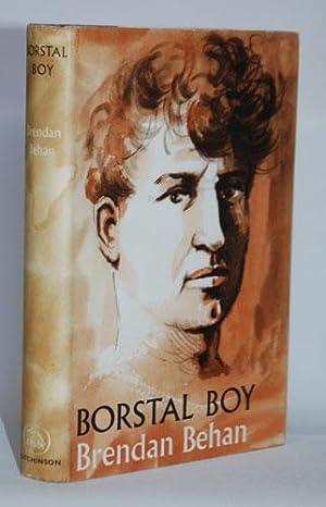 Borstal Boy.: Behan, Brendan