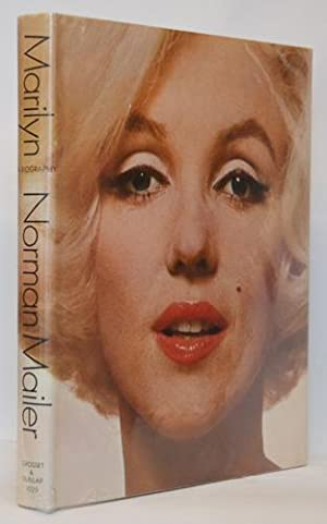 Marilyn. A Biography by Norman Mailer. Pictures: Monroe] Mailer, Norman