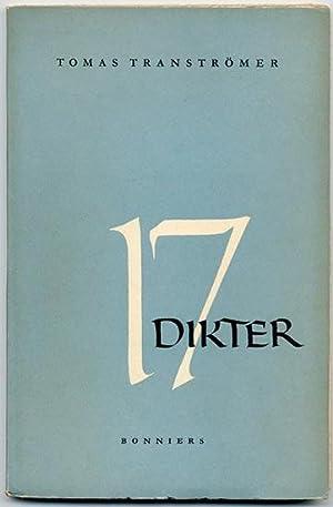 17 dikter.: Tranströmer, Tomas