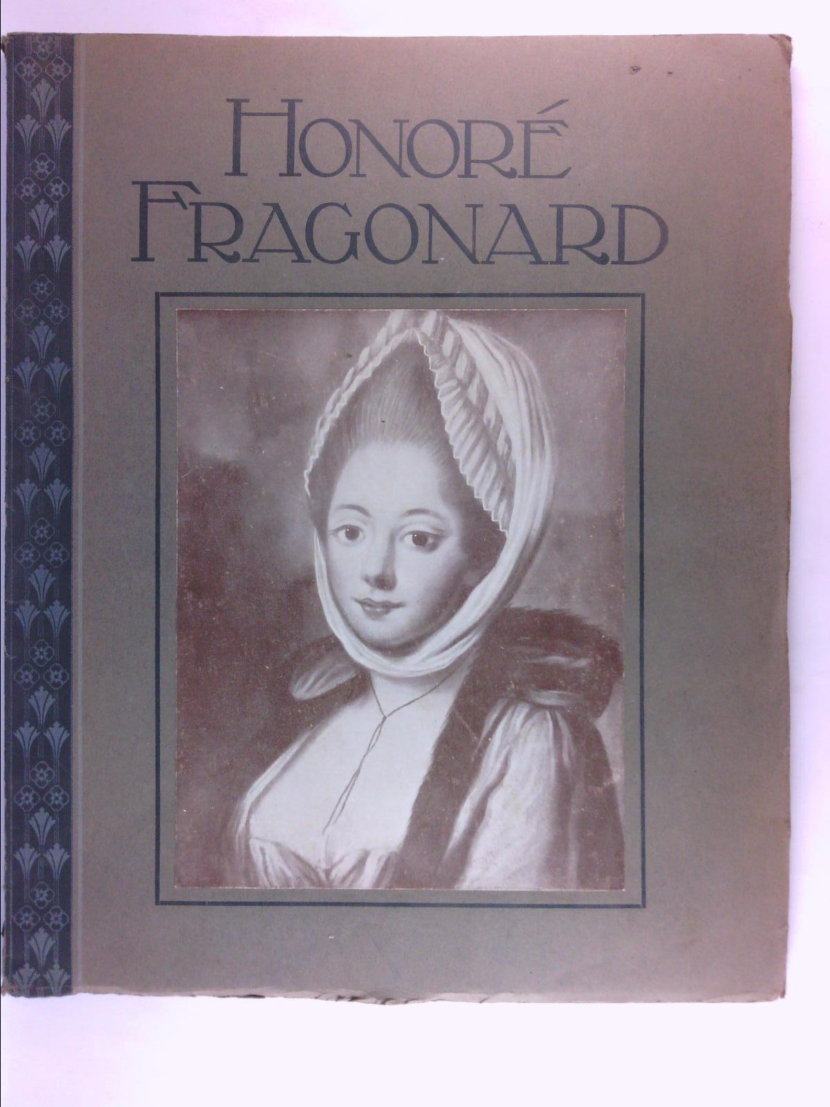 Jean-Honoré Fragonard: Fragonard, Jean-Honoré und