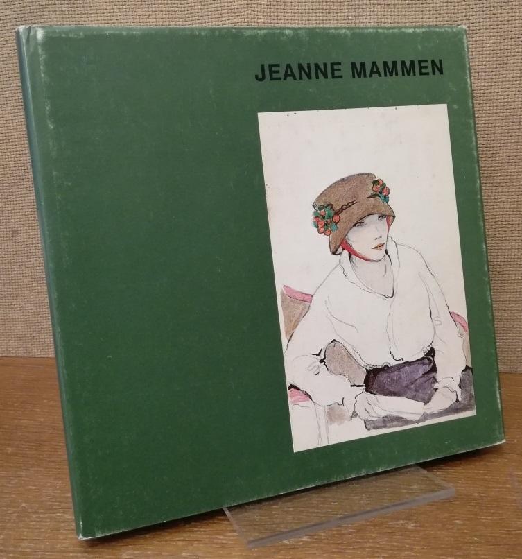 Jeanne Mammen. 1890 - 1976 (Bildende Kunst: Jeanne-Mammen-Gesellschaft (Hrsg.) [u.a.]: