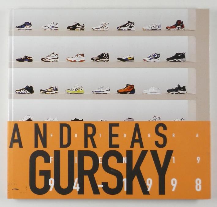 Fotografien 1994-1998.: Gursky, Andreas.