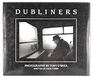 Dubliners. Photographs by Tony O'Shea.