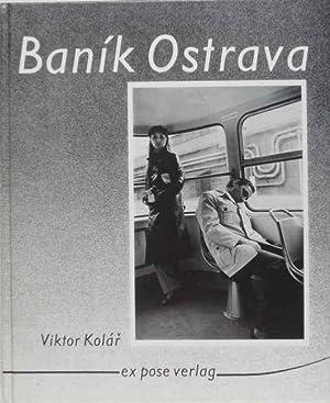 Banik Ostrava.: Kolár (Kolar), Viktor.