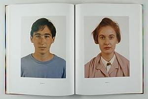 Thomas Ruff. Fotografien 1979-heute.: Ruff.- Winzen, Matthias