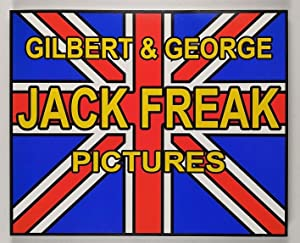 Jack Freak pictures 2008.