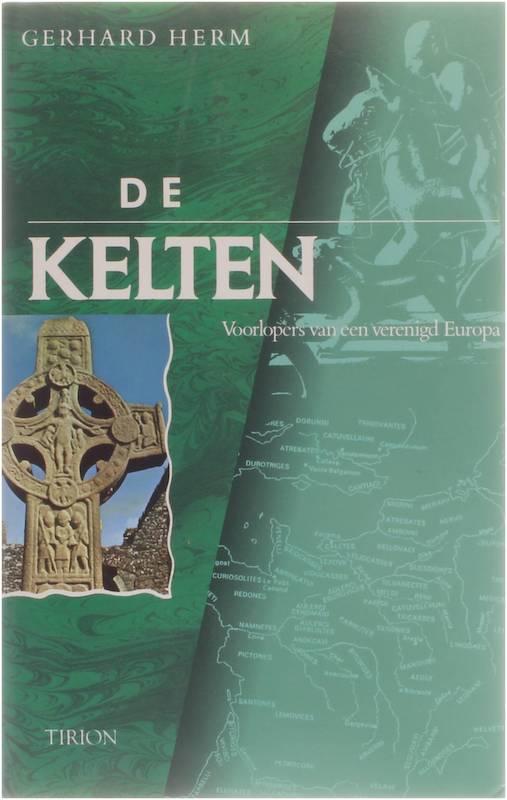 Kelten - Gerhard Herm