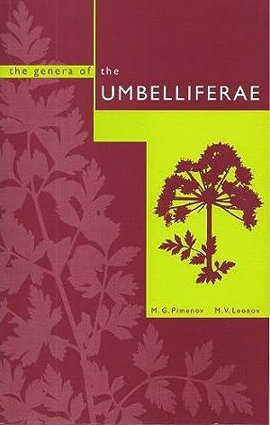 The Genera of the Umbelliferae - a nomenclator: Pimenov, M.G. & Leonov, M.V.