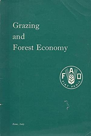 Grazing and Forest Economy