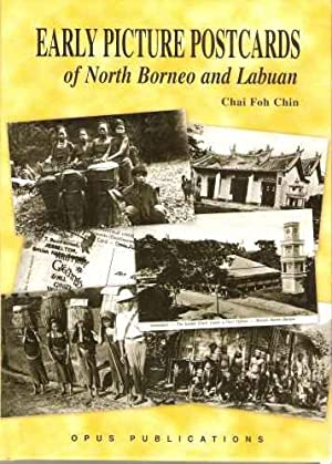 Early Picture Postcards of North Borneo and Labuan